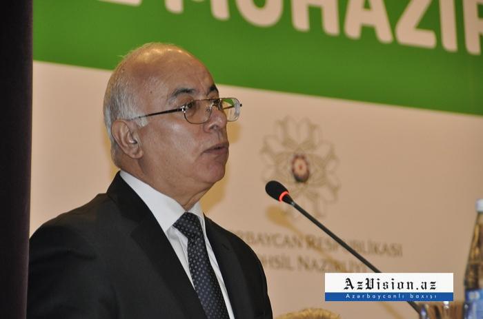 """Tarixçi alim:  """"Paşinyanın babası xəyanətkar olub"""""""