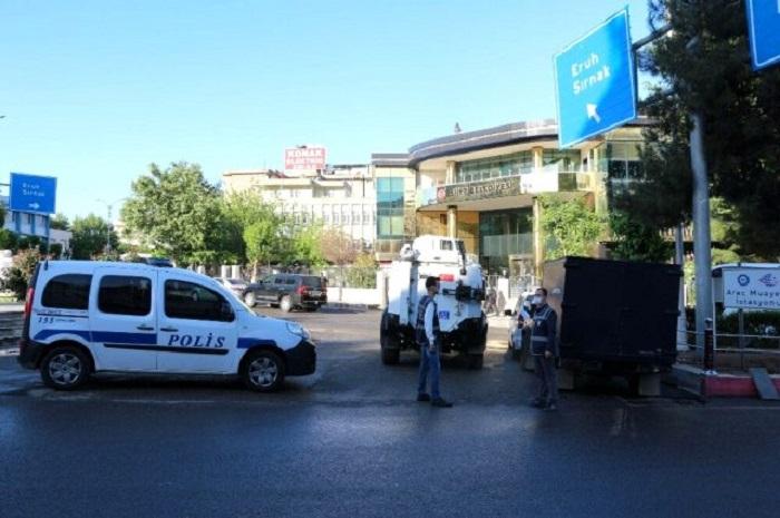 Türkiyədə 3 bələdiyyə sədri həbs olundu