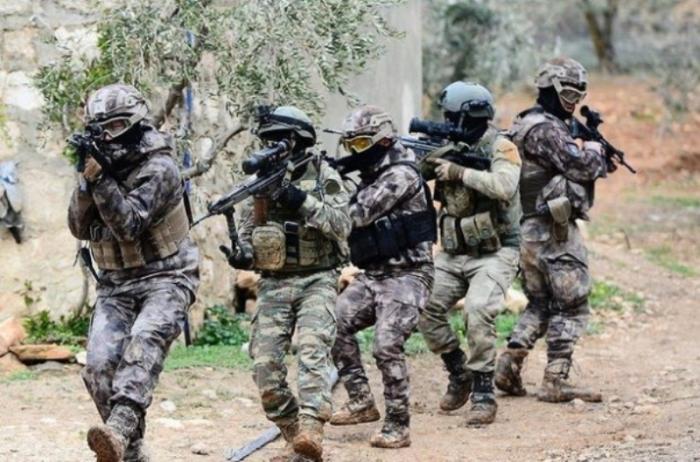Daha 3 PKK terrorçusu məhv edilib