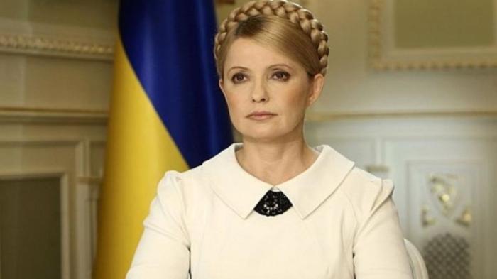 Timoşenko 5.5 milyon dollar kompensasiya alıb