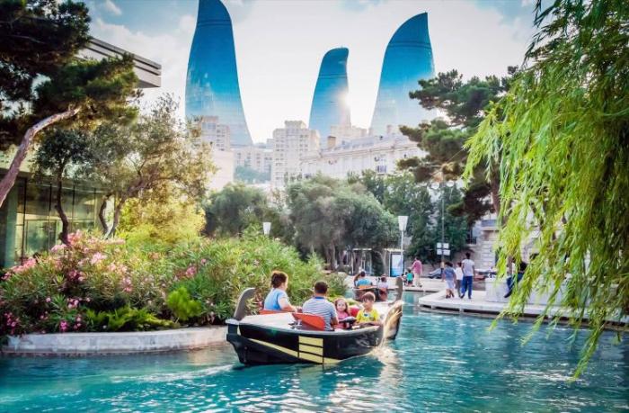 Neues Konzept für die Entwicklung des Tourismus entwickelt
