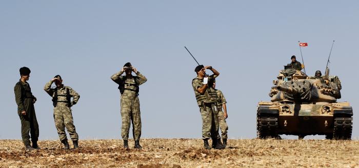 Türkiyə ordusu daha 3 terrorçunu məhv etdi