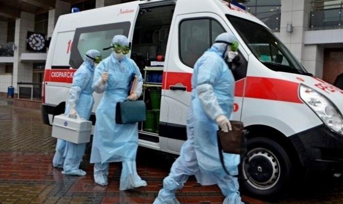 Koronavirusdan ölənlərin sayı 368 mini keçdi