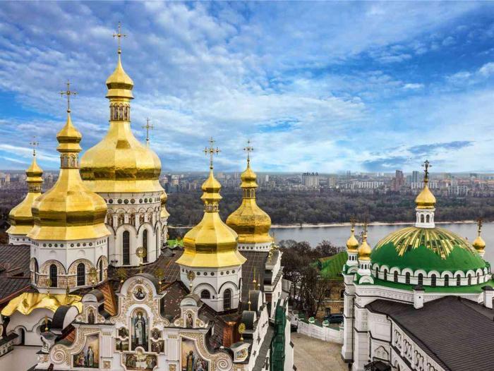 Ukraynada Ramazan dövlət bayramı kimi qeyd olunacaq