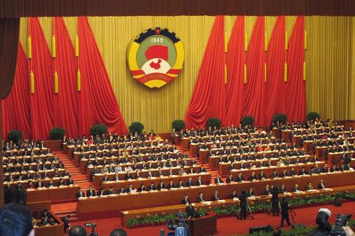 Chine: le parlement saisi d