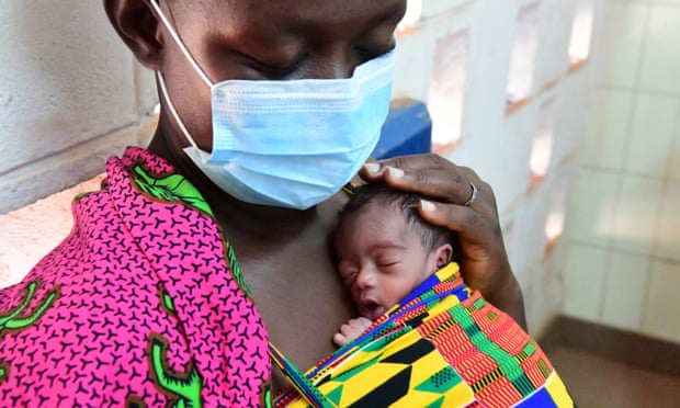 Unicef: 6,000 children could die every day due to impact of coronavirus