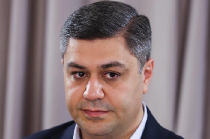 """Vanetsyandan etiraf: """"Ermənistan xaos içindədir"""""""