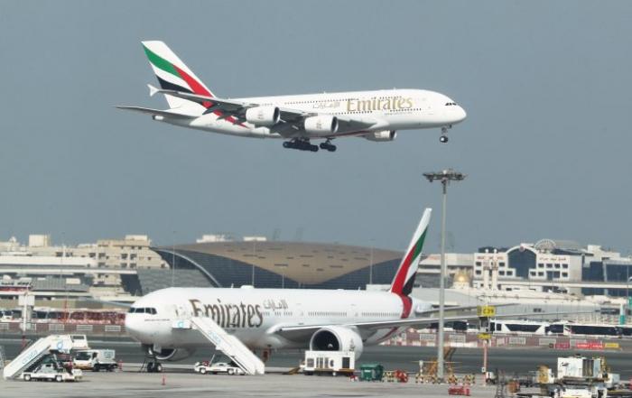 La compagnie Emirates annonce des suppressions d