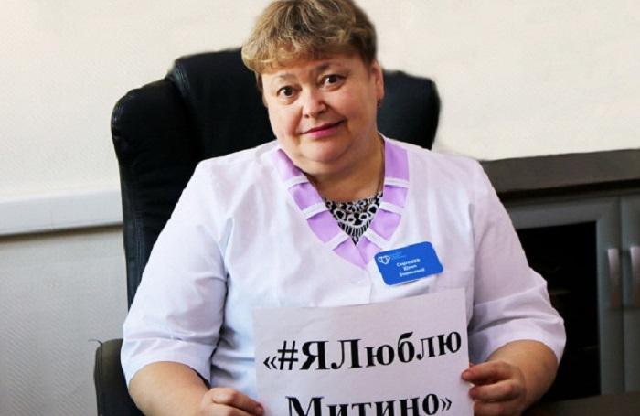 Rusiyada baş həkim koronavirusdan öldü