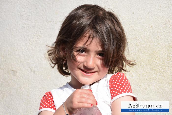 Azerbaïdjan: la Journée del