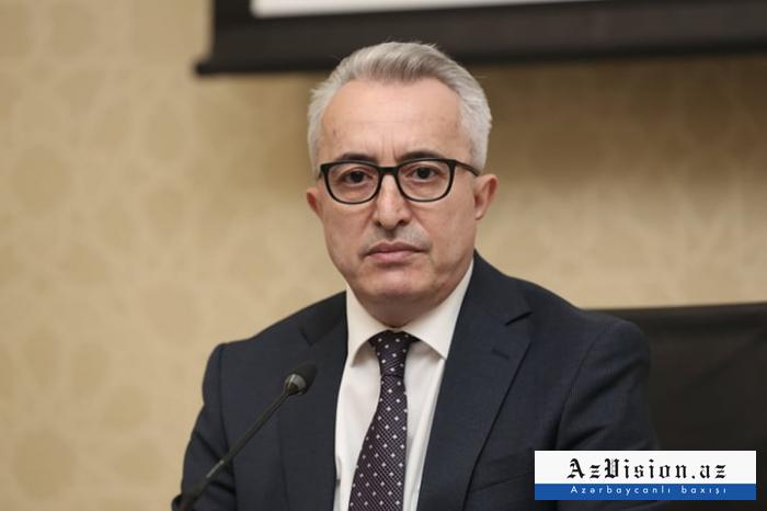 """İbrahim Məmmədov:    """"Ölkədə maska qıtlığı ola bilməz"""""""