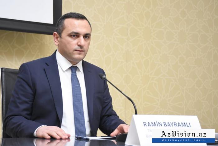 """TƏBİB sədri:    """"Vətəndaşlar qaydaları pozmağa cəhd edir"""""""