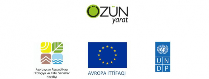 "UNDP launches ""Ozun Yarat"" platform to accelerate climate action"