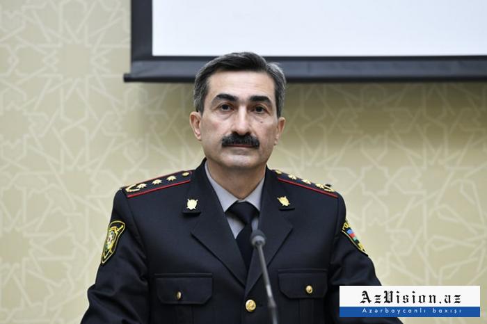 """""""İcazə işə gedib-gəlmək üçün verilir"""" -    Kamran Əliyev"""