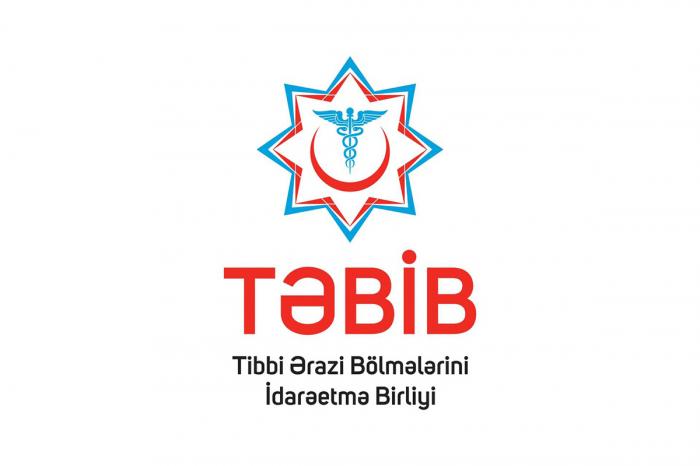 """""""Biz bu işdə iştirak etmirik"""" -    TƏBİB-dən açıqlama"""