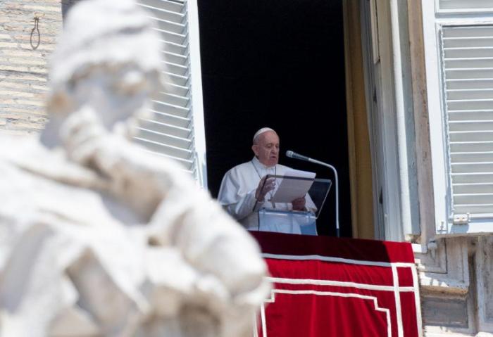 Mort de George Floyd:   le pape juge intolérable «toute forme de racisme»