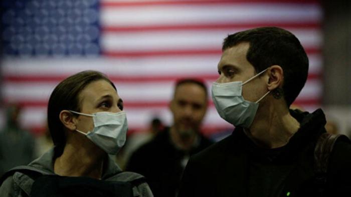 ABŞ-da bir gündə 767 nəfər koronavirusdan öldü