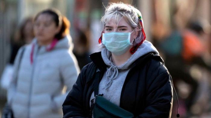 Britaniyada daha 324 nəfər koronavirusdan ölüb