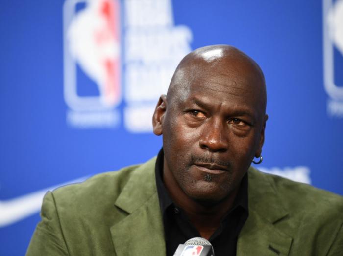 """Nach Floyds Tod: NBA-Ikone Jordan """"betrübt und wütend"""""""