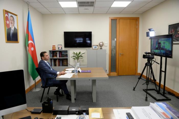"""""""Daxili turizmin inkişafı prioritet istiqamətdir"""" -    Fuad Nağıyev"""