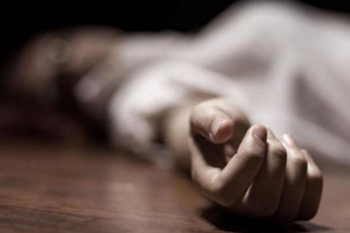 Bakıda evdən 77 yaşlı qadının meyiti tapılıb