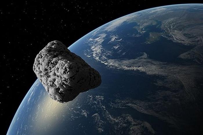 NASA-dan xəbərdarlıq:  Yerə asteroid yaxınlaşır