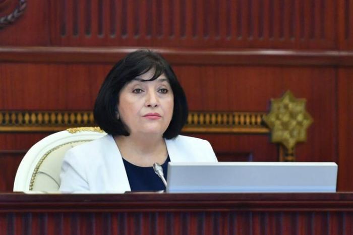 La prochaine réunion de la session extraordinaire du Parlement azerbaïdjanais se tiendra le 5 juin