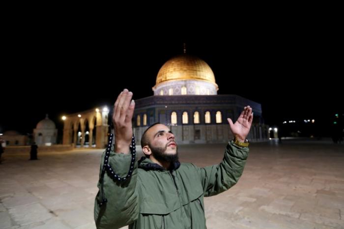 Jerusalemer Tempelberg nach monatelanger Schließung wegen Corona wieder geöffnet