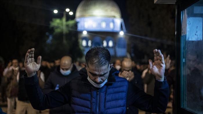 Reabren la Mezquita de Al Aqsa, en Jerusalén