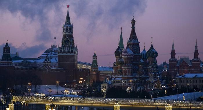 """""""Schmutzige Methoden"""":   Moskau reagiert auf Vorwürfeder Einmischung in US-Proteste"""