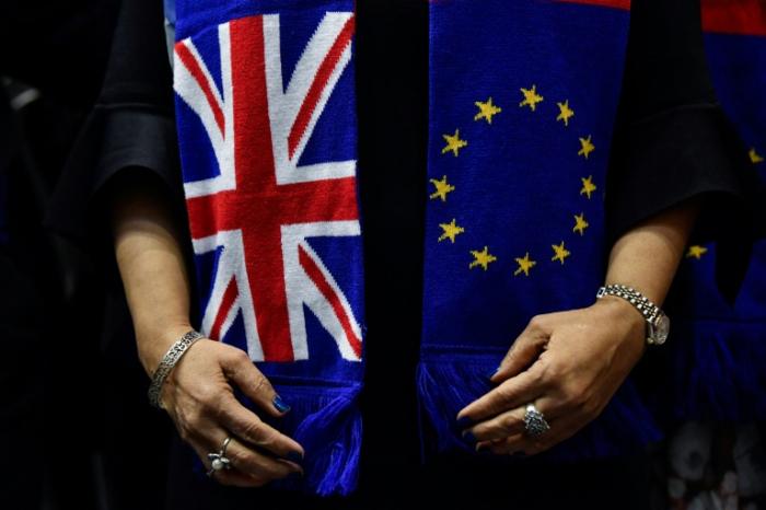 Entscheidende Woche in Post-Brexit-Verhandlungen zwischen London und Brüssel