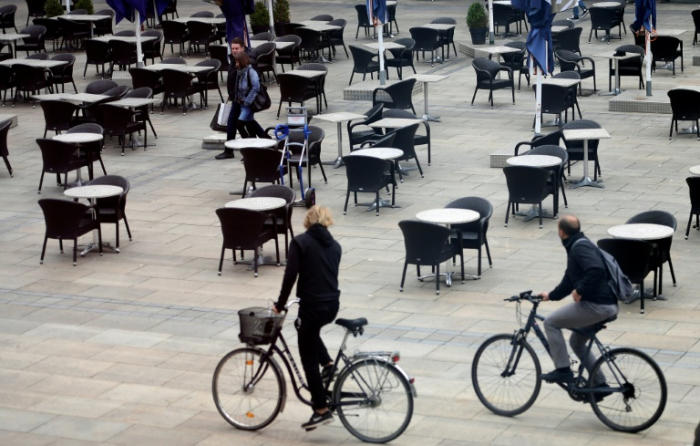 Ifo-Institut: Zahl der Kurzarbeiter im Mai bei 7,3 Millionen