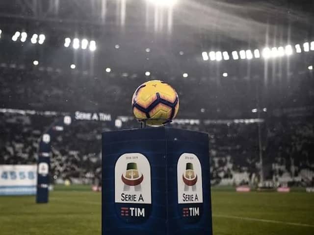Italian Football Federation confirms schedule and protocol for Serie A return