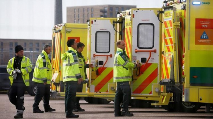 UK records almost 62,000 excess deaths during pandemic