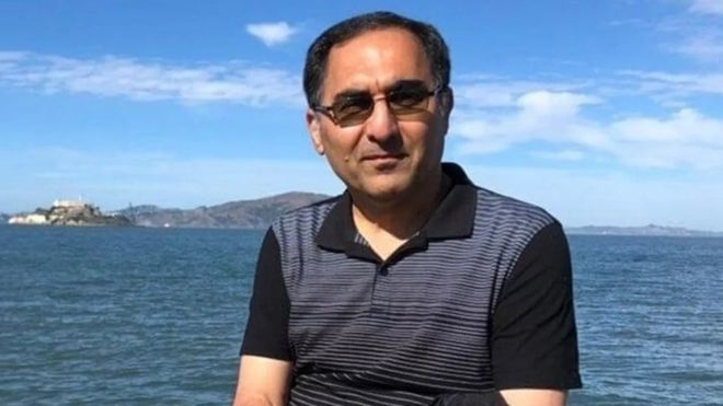 Iranian scientist acquitted of stealing research deported by US