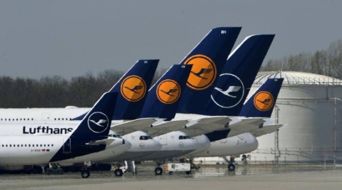 """Vereinigung Cockpit: Lufthansa-Rettungspaket ist """"alternativlos"""""""