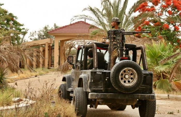 Libya rivals agree return to ceasefire talks: UN