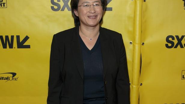 Lisa Su, première femme à devenir la PDG la mieux payée au monde