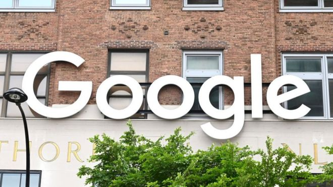 Google in $5bn lawsuit for tracking in