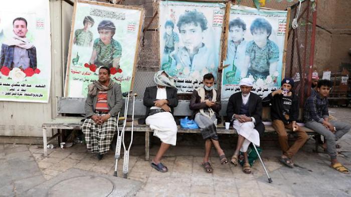 Nirgendwo ist es schlimmer als im Jemen
