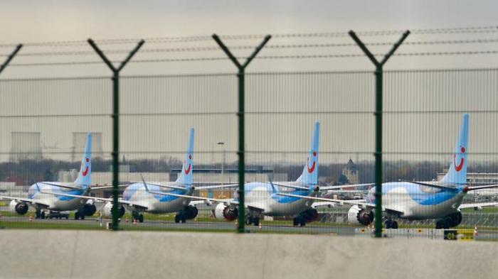 Tui bekommt Schadenersatz von Boeing