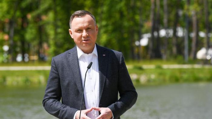 """Polen kann """"absurde"""" Geisterwahl reparieren"""