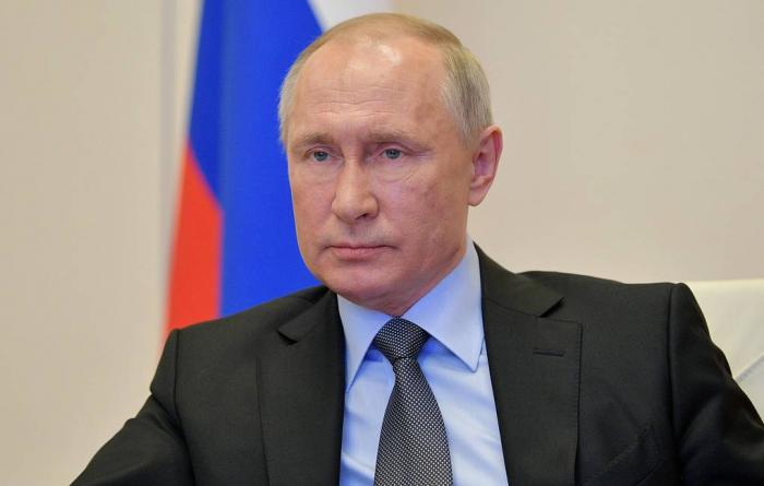 Putin not to take part in summit on coronavirus vaccine
