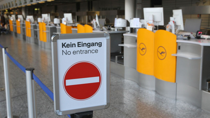 Germany to lift travel restrictions - but advises against trips to UK