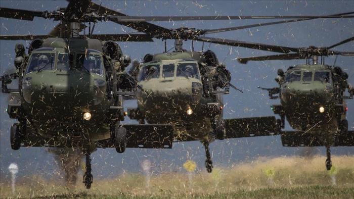 Consejo de Estado de Colombia pide explicaciones a Iván Duque por ingreso de tropas estadounidenses
