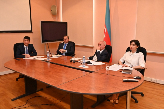 New agreement between Azerbaijan and EU discussed