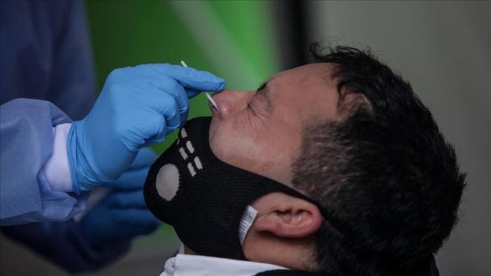Colombia registra la cifra más alta de pacientes contagiados por coronavirus en un día