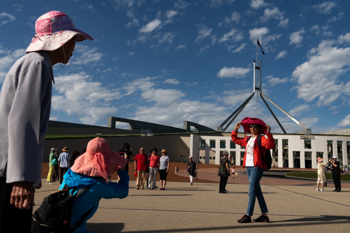 China warns against travel to Australia, citing fears of racial violence