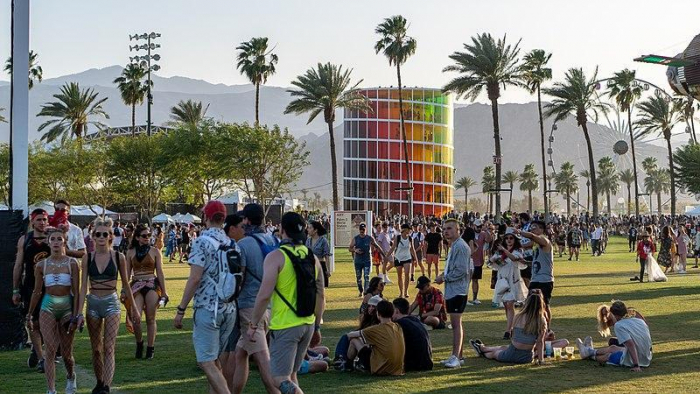 Coachella music fest canceled for 2020 due to pandemic