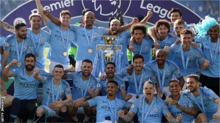 Coronavirus pandemic set to cost Premier League clubs £1bn in 2019-20 - Deloitte